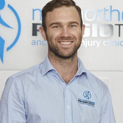 Nathan O'Connor Physiotherapist